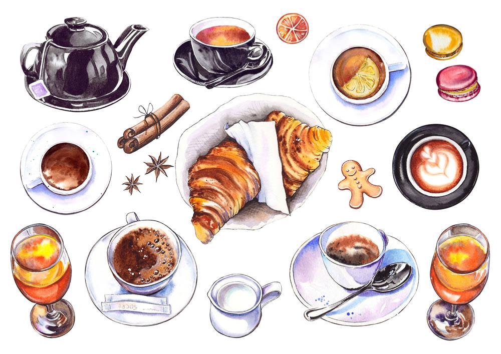 Salon de thé - Winstub